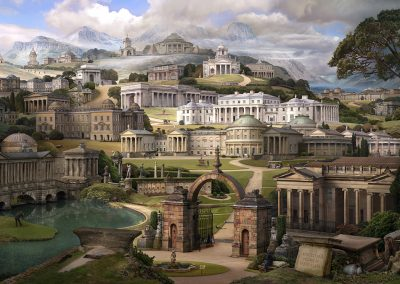 Emily Allchurch – Fact & Folly