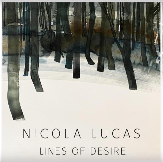 Lines of Desire – Mark Guest & Nicola Lucas