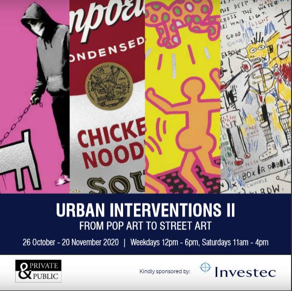 Urban Interventions II