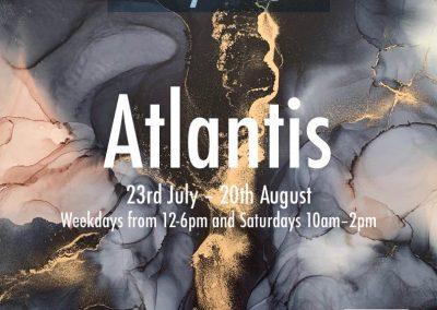 Kirsty Garcia – Atlantis